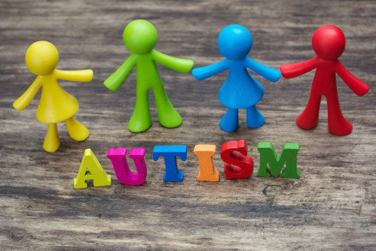 Brain Scans May Forecast Autism In High >> Ibis Network